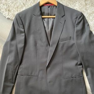HUGO BOSS Men's suit jacket. Slim Fit